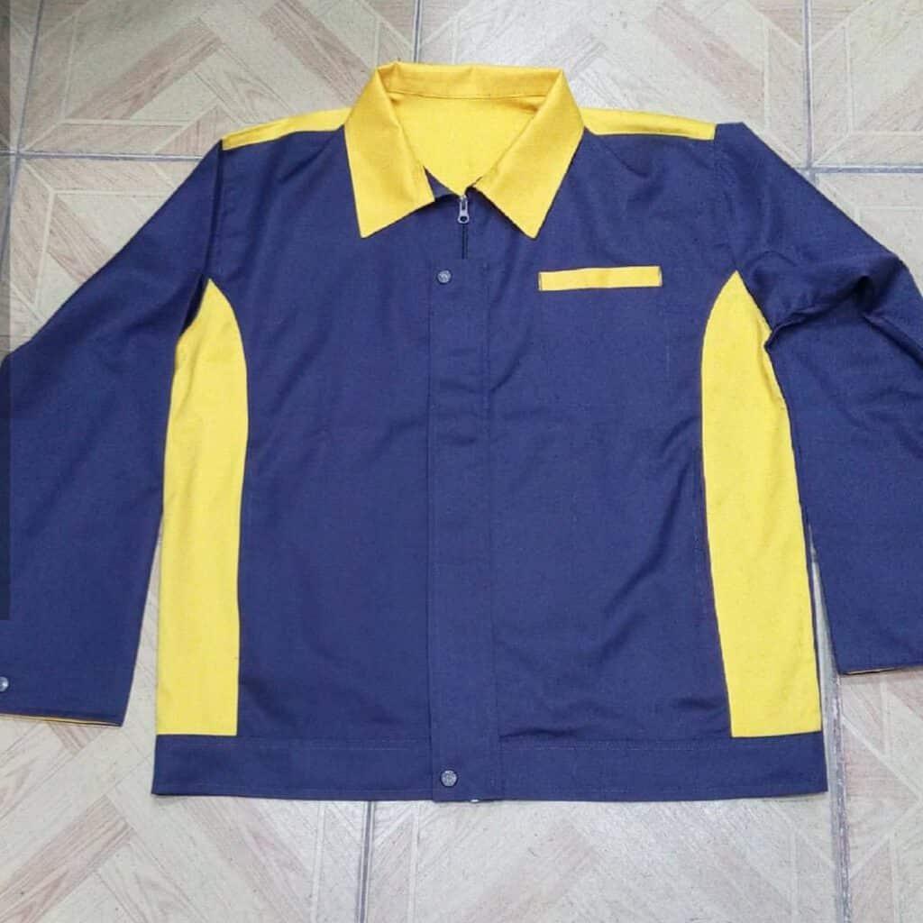 لباس کارگری