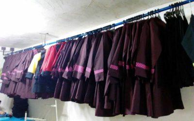 تولید عمده لباس فرم مدارس