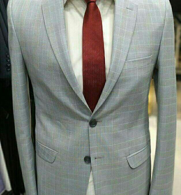 فروش کت و شلوار مردانه