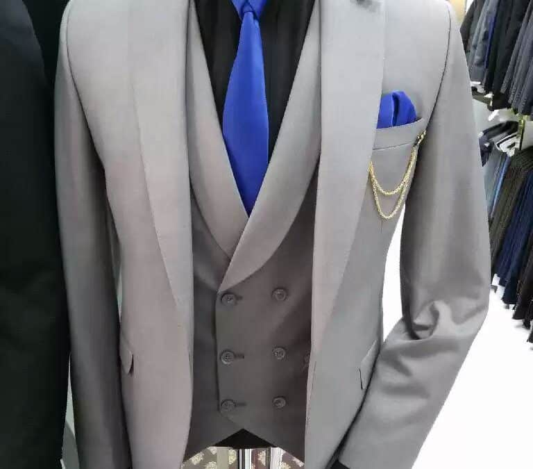 خرید کت و شلوار مردانه